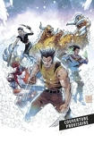 Heroes Reborn T03 - Edition collector - Compte ferme