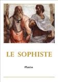 Le Sophiste - Format Kindle - 0,99 €