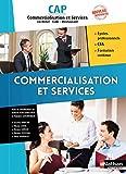 Commercialisation et Services - CAP Commercialisation et Services en HCR