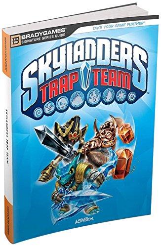 Guide Skylanders