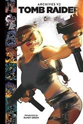Tomb Raider Archives Volume 2 de Dan Jurgens