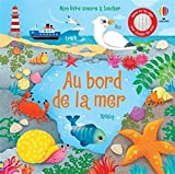 Au bord de la mer - Mon livre sonore à toucher