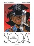 Soda - Tome 12 - Code Apocalypse (réédition)