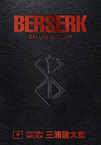 Berserk 9