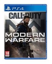 Call of Duty - Modern Warfare (PS4) (2019)