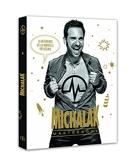 Michalak Masterbook - Alain Ducasse - 25/09/2014
