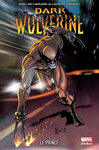 Dark Wolverine