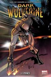 Dark Wolverine de Daniel Way