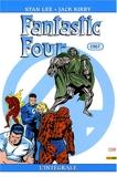 Fantastic Four L'intégrale - 1967 - L'intégrale 1967 (T06)