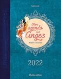 Mon agenda des anges 2022