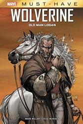 Wolverine - Old Man Logan de Steve McNiven