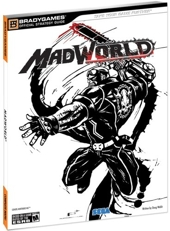 MADWORLD Official Strategy Guide de BradyGames