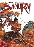 Samurai T15 - Insoupçonnable