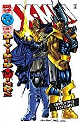 X-Men - L'intégrale 1996 (T44) de Scott Lobdell