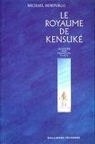 Le Royaume de Kensuké - Gallimard jeunesse - 22/11/2000