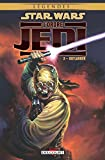 Star Wars - L'Ordre Jedi T03 - Outlander