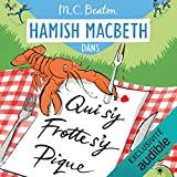 Qui s'y frotte, s'y pique - Hamish Macbeth 3 - Format Téléchargement Audio - 9,95 €