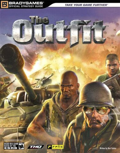 The Outfit? Official Strategy Guide