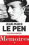 Mémoires - Fils de la nation - Format Kindle - 16,99 €