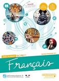 Français 1ère bac pro - Manuel élève, édition 2021
