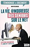 La vie amoureuse des seniors sur le net