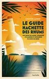 Guide Hachette des Rhums 2022 - 600 Rhums Du Monde Commentés, 170 Marques Et Distilleries , 70 Coups De C Ur