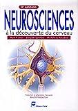 Neurosciences - A la découverte du cerveau - Pradel Editions - 19/06/2007