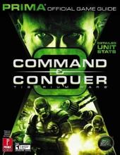 Command & Conquer 3 Tiberium Wars - Prima Official Game Guide de Stephen Stratton