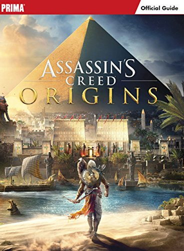 Assassin's Creed Origins (Collectors Edition) (English Edition) - Format Kindle - 9780241337110 - 22,59 €