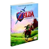 The Legend of Zelda Ocarina of Time 3D Official Game Guide by Chance, John (2011) Paperback