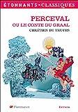 Perceval ou le conte du graal - FLAMMARION - 16/10/2008