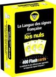 Flashcards Langue Des Signes Pour Les Nuls