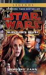 Survivor's Quest - Star Wars Legends de Timothy Zahn