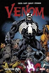 Venom T02 - Venom Inc. de Mike Costa