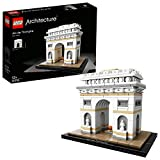 LEGO Sa - 21036 - L'Arc de Triomphe