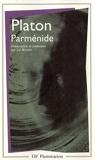 Parménide - Flammarion - 04/01/1999