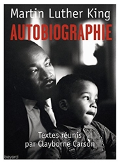 Autobiographie de Martin Luther King