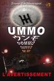 UMMO l'avertissement (OVNIS) - Format Kindle - 15,99 €
