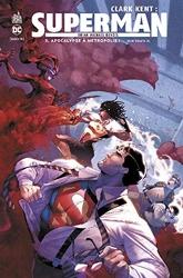 Clark Kent - Superman - Tome 5 de Bendis Brian Michael