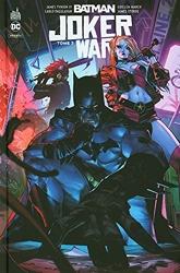 Batman Joker war tome 3 de TYNION IV James