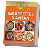 Almaniak 365 recettes d antan 2022