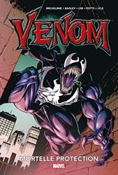 Venom - Mortelle protection de David Michelinie