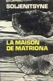 La maison de Matriona - Ldp