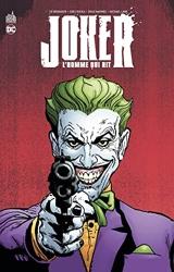 Joker l'homme qui rit - Tome 0 de Brubaker Ed