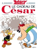 Astérix Tome 21 - Le Cadeau De César