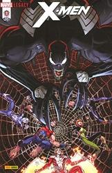 Marvel Legacy - X-Men n°5 d'Edgar Salazar