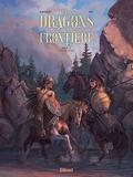 Les Dragons de la Frontière - Tome 02 - Cuerno Verde