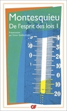 De l'esprit des lois (Tome 1) - Format Kindle - 6,99 €