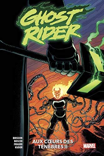 Ghost Rider T02