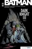 Batman Dark Knight Iii - Tome 4 - Urban Comics - 01/12/2017